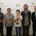 Foto Solidaris premiats Once 2017 Medium